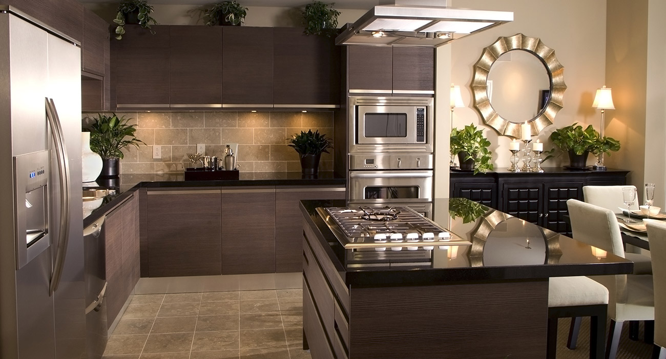 Elegance-Kitchen